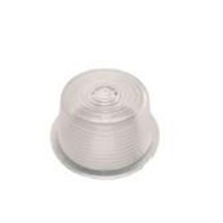 gylle clear lense for bulbed marker light