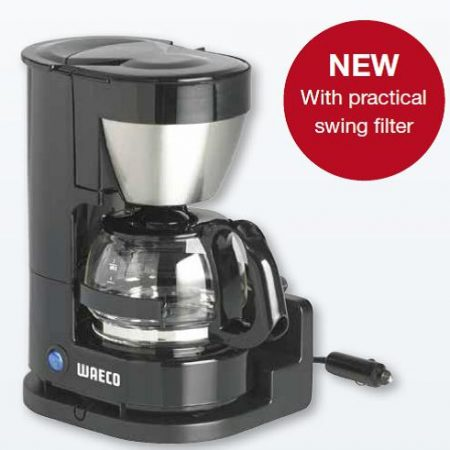 Waeco PerfectCoffee MC054 - 24v