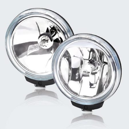 Hella Comet FF500 driving light - PAIR
