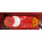 Britax L78.00.LDV LED tail light cluster