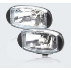 Hella Comet FF550 driving light - PAIR