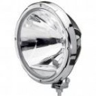 Hella Rallye 3003 Clear Spotlight - chrome retaining ring 101
