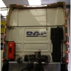 DAF XF 105 Wind kit strips