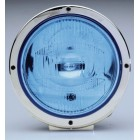 Hella Luminator Chrome Blue Spotlight