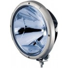 Hella Rallye 3003 Blue Spotlight - grey retaining ring 031