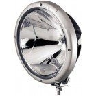 Hella Rallye 3003 Clear Spotlight - grey retaining ring 021