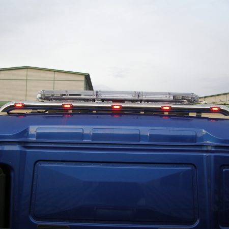 MAN Low roof rear HILITE