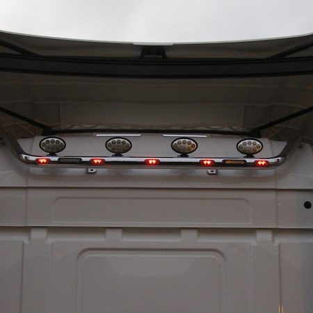 Scania R series Highline Rear worklight bar