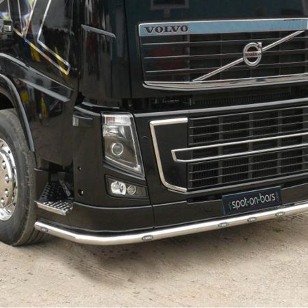 Volvo FH &FM version 2 lo bar
