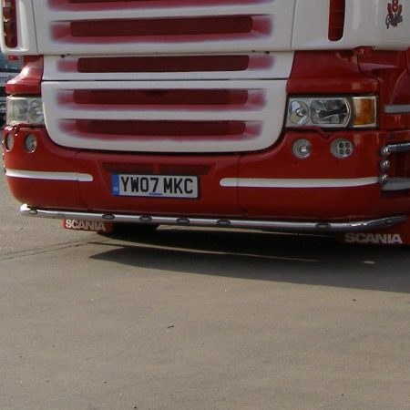 Scania R series mk 1 under bumper bar - deep bumper