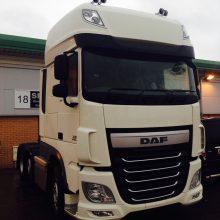 EURO 6 CHIP HAULER - Spot On Truck Bars