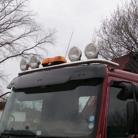 Renault Midlum HILITE roof bar