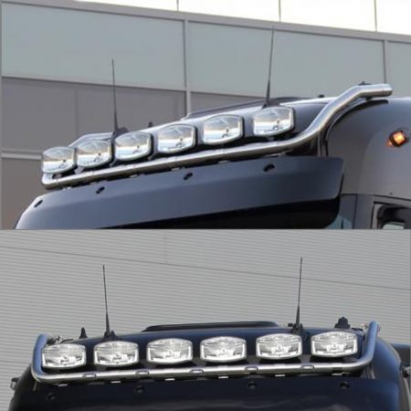 Renault T Range High roof top bar