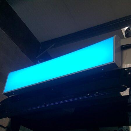 Headboard Illumination options