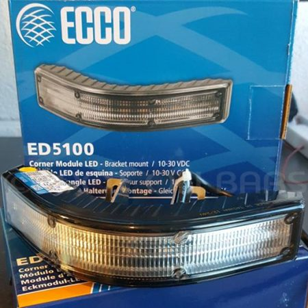 ESG ED5100 series corner LED module
