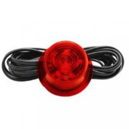 Gylle led module red led red lense