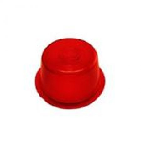 gylle red lense for bulbed marker light