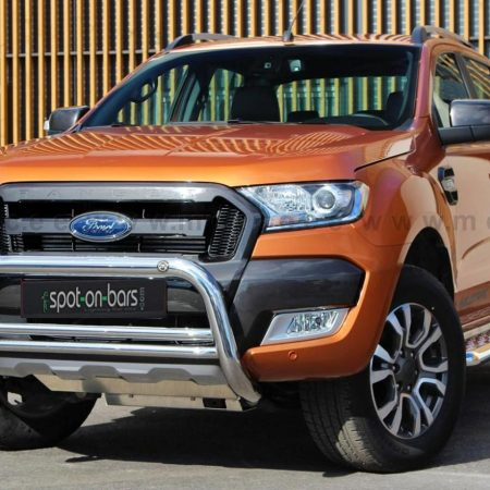 Ford Ranger Bull bar