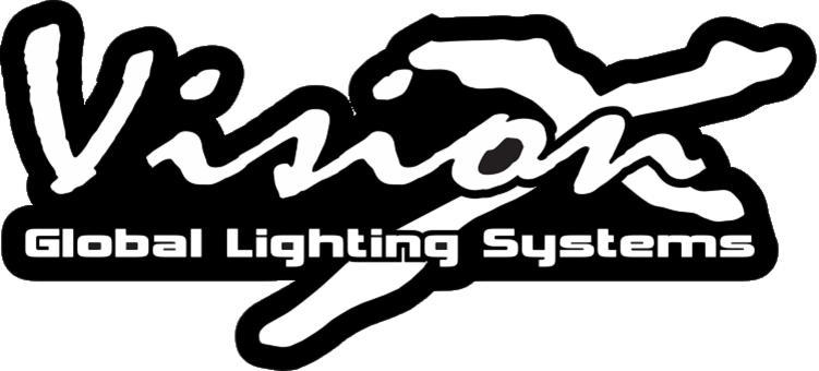 vision  scania visor spotlights led spot  truck bars