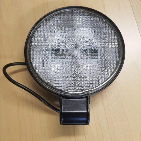 Hella AP1200 Round led work light