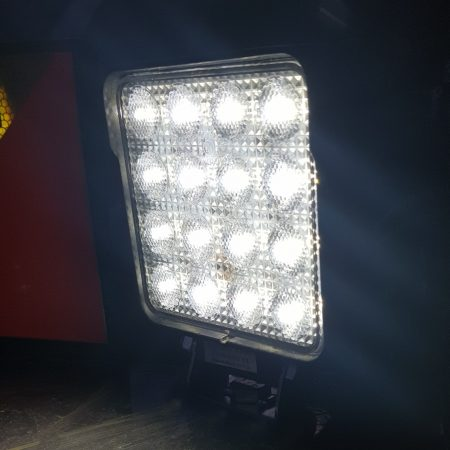 Hella Value fit S2500 LED work light