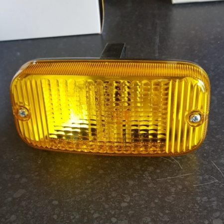 Talmu daytime running light