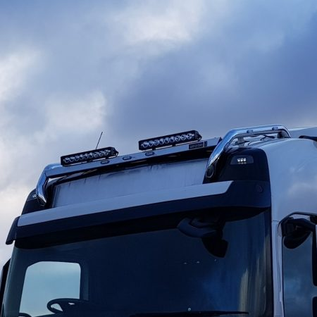 Volvo Fh V4 globetrotter & XL cabs Cross bar roof bar