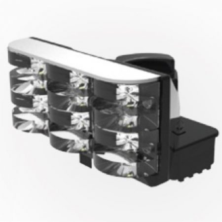 Axios Stop/Tail/Indicator module for Axios Modular beacon light bar