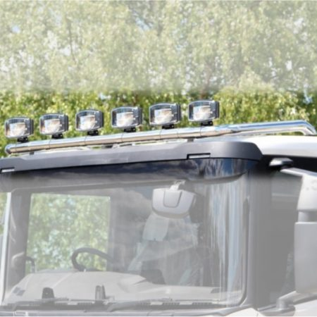 Scania Next Generation P,G R series low cab roof bar
