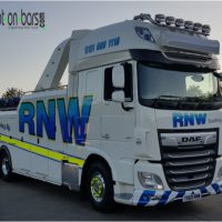 recovery north west daf pic 1