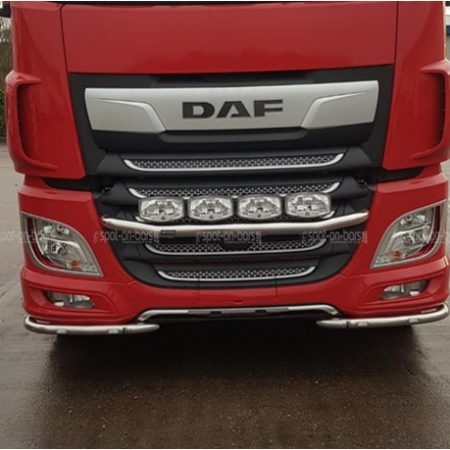 DAF XF City bar