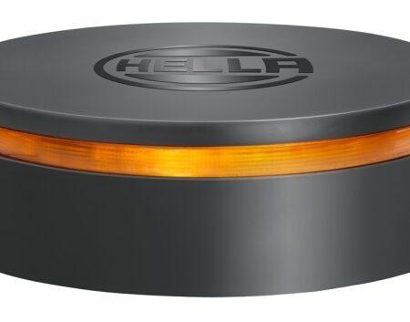 Hella K LED Rebelution Rotating type LED beacon