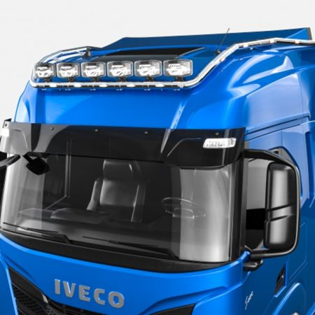 Iveco S Way HYDRA roof bar