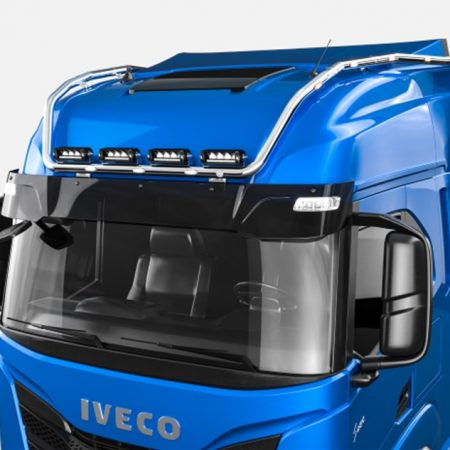 Iveco S Way HYDRAMAX roof bar