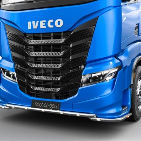 Iveco S way Lo bar (three piece)