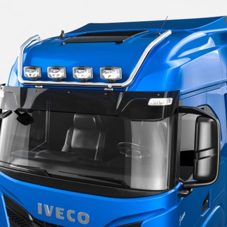 Iveco S Way MAX roof bar