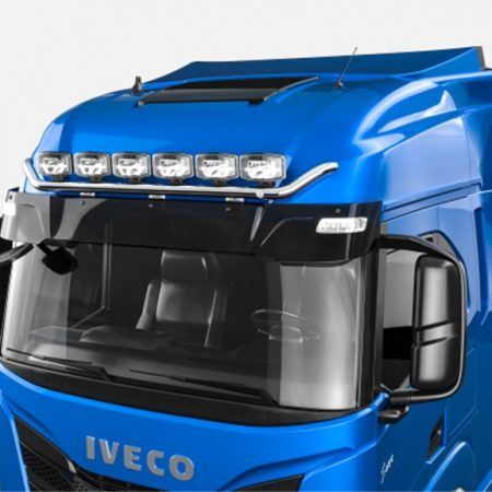 Iveco S Way VMAX roof bar