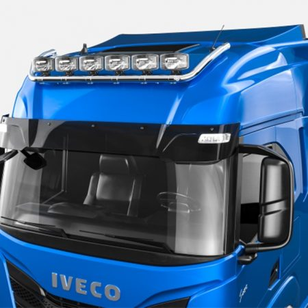 Iveco S Way WIDE roof bar