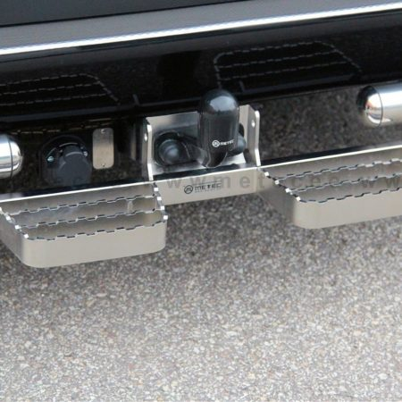 600mm step for tow bar