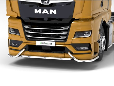 MAN TGX 2020- K Liner Lo bar