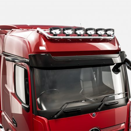 Mercedes Actros Big Space HiLite roof bar