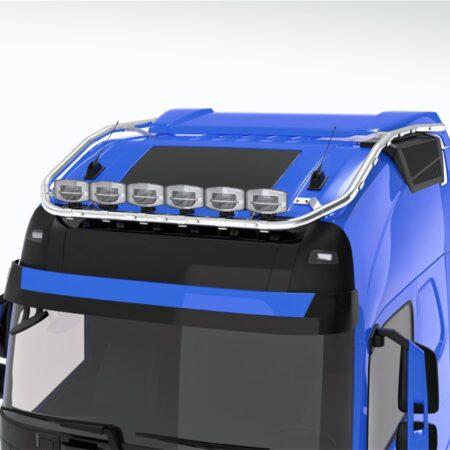 Volvo FH 4B Hydra Roof bar