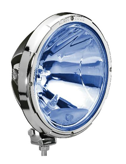 Hella 25 30 30 Helloworld: Hella Rallye 3003 Blue Spotlight