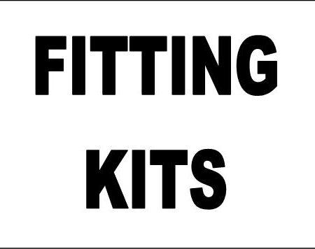Illuminated Headboard Fitting kits