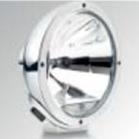 Hella Luminator Chrome clear glass spotlight 560-311