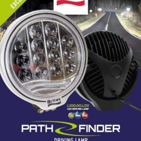 Britax L100 LED Spotlight