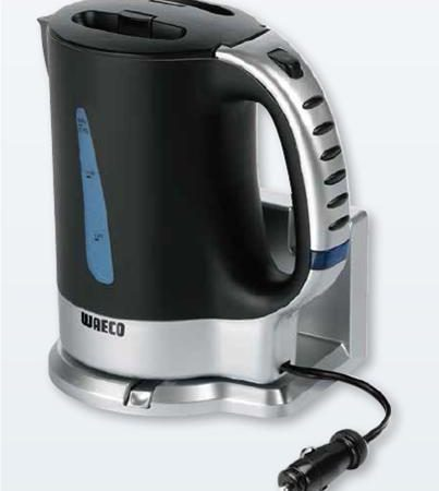 Dometic PerfectKitchen MCK750 24v kettle