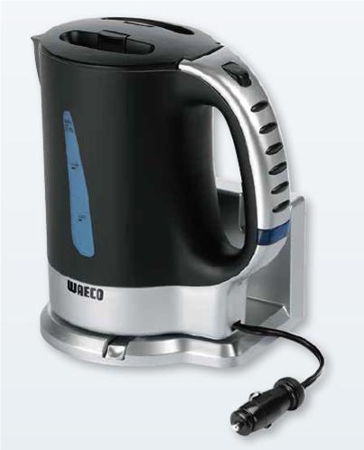 Waeco PerfectKitchen MCK750 24v kettle