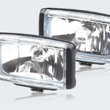 Hella Comet FF450 driving light - PAIR
