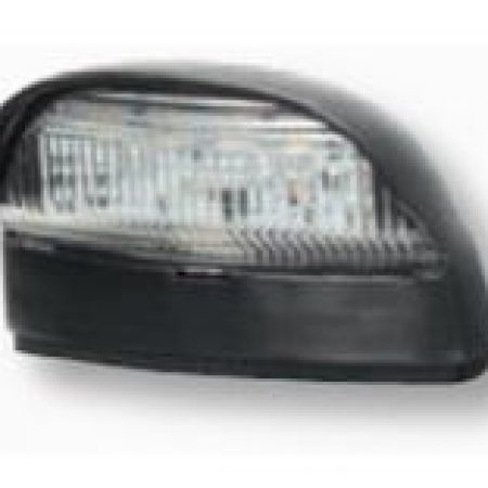Hella LED number plate light - 357 013